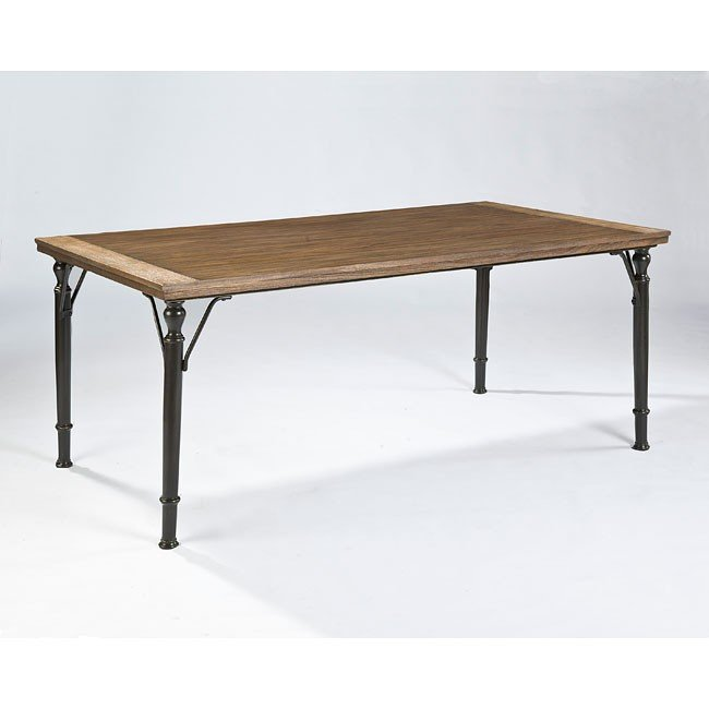 Tripton Dining Table