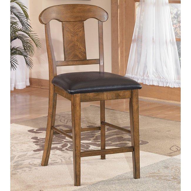 Mannus 24 Inch Bar Stool Set Of 2 Signature Design Furniture Cart