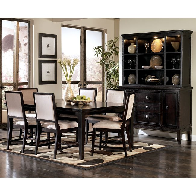 Furniture City Dining Room Suites: Martini Suite Dining Room Set Millennium