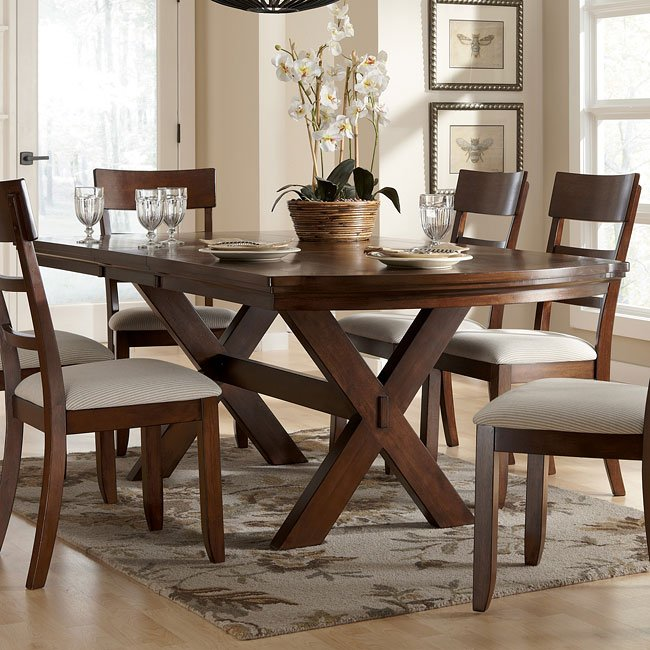 Ashley Furniture Burkesville Dining Table