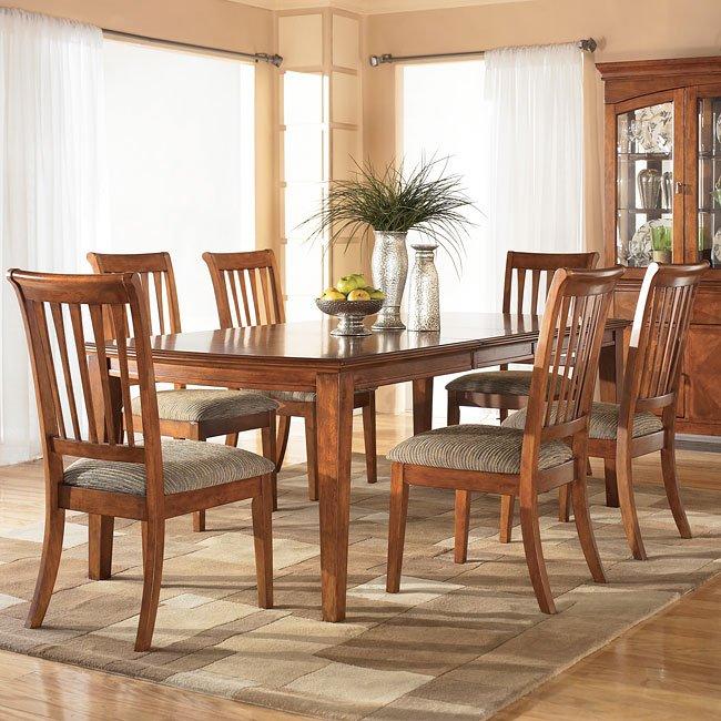 Etonnant Conover Rectangular Dining Room Set