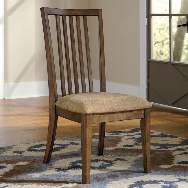 Birnalla Side Chair (Set of 2)