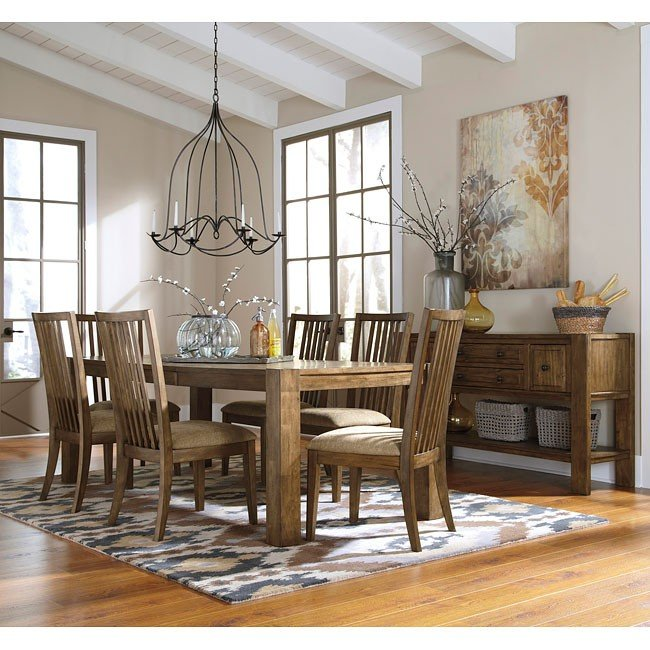 Birnalla Dining Room Set