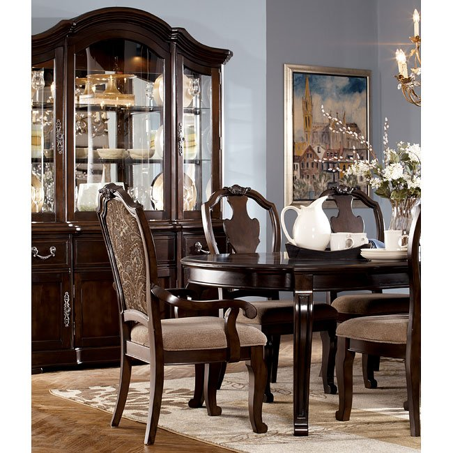 Barclay Place Formal Dining Room Set Millennium