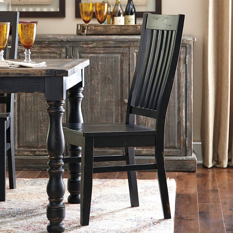 Clayco Bay Side Chair (Set of 2)