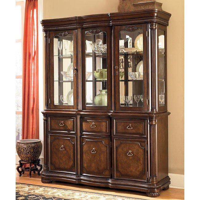 Chamblee Dining Room Set Millennium