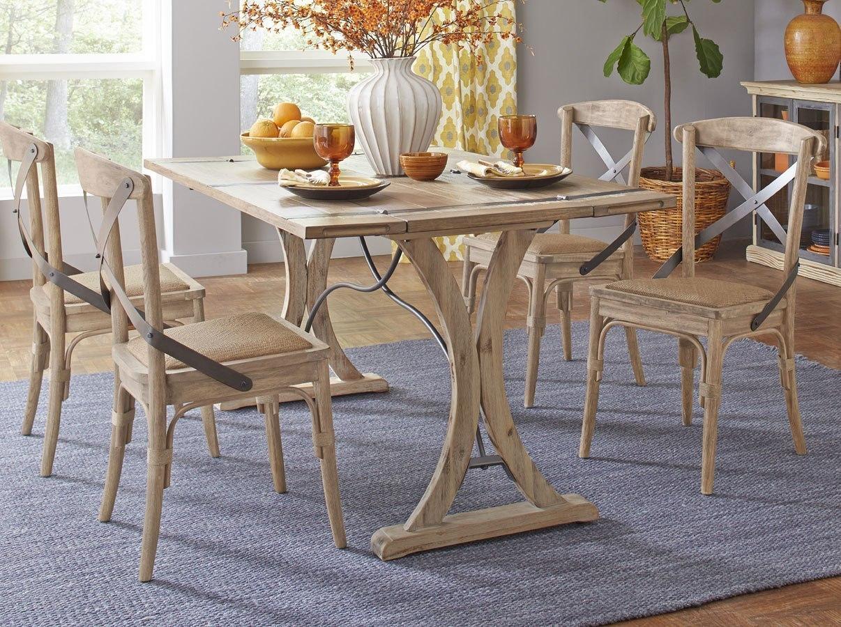 Sonoma Dining Room Set Largo Furniture