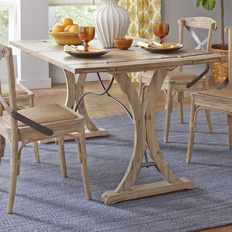 Sonoma Folding Top Dining Table