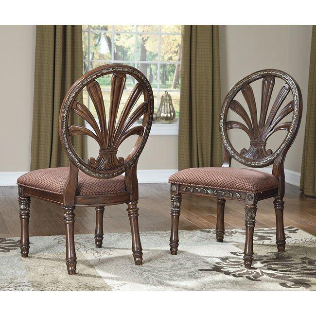 Millennium By Ashley Furniture: Ledelle Dining Room Set Millennium