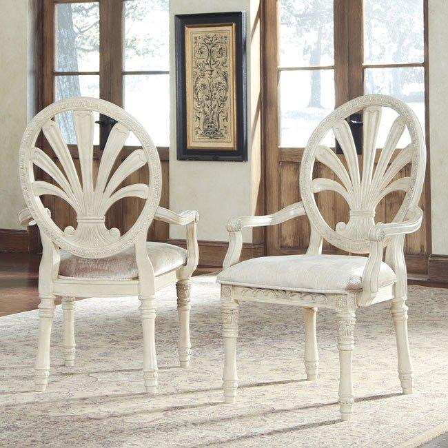 Millennium By Ashley Furniture: Ortanique Dining Room Set Millennium