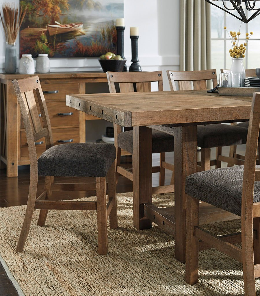 Dining Room Sets Bar Height: Tamilo Counter Height Dining Room Set Signature Design