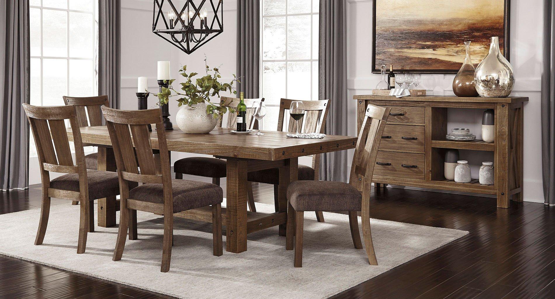Tamilo Dining Room Set Signature Design 1 Reviews