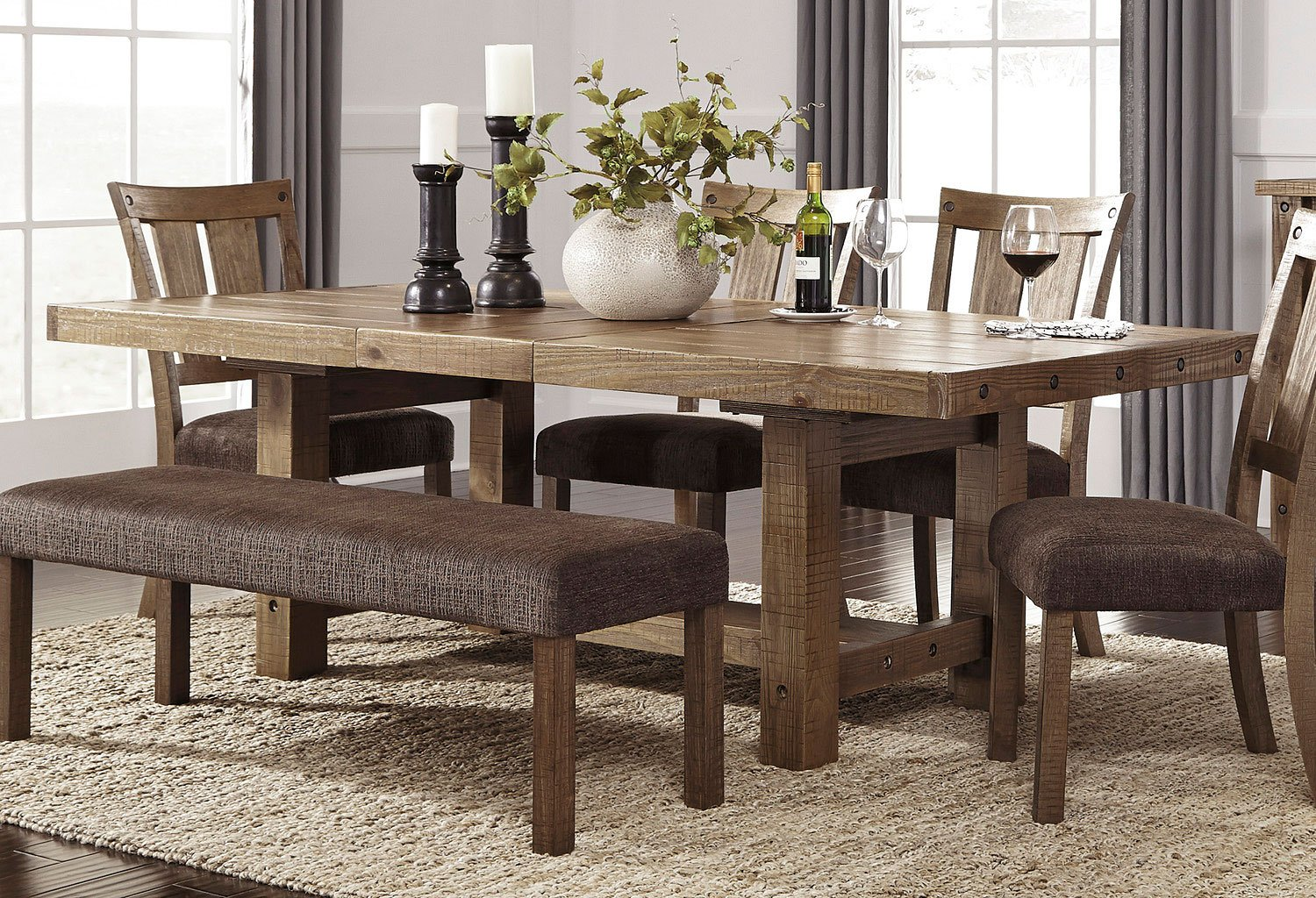 Tamilo Extension Dining Table