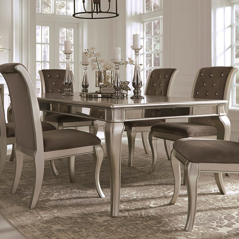 new arrivals b55ed 72335 Birlanny Extension Dining Table
