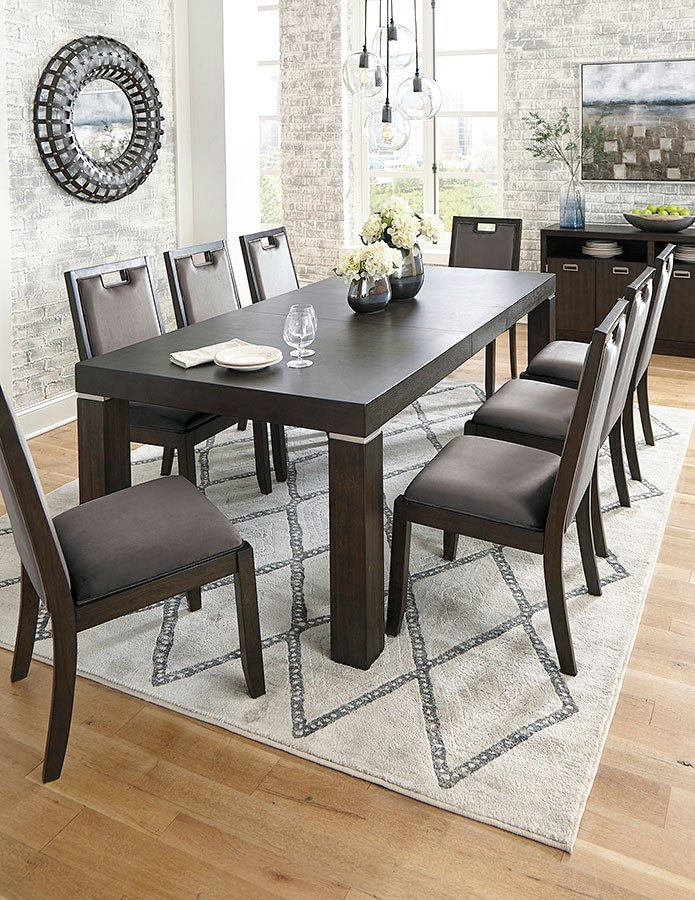 Hyndell Dining Room Set