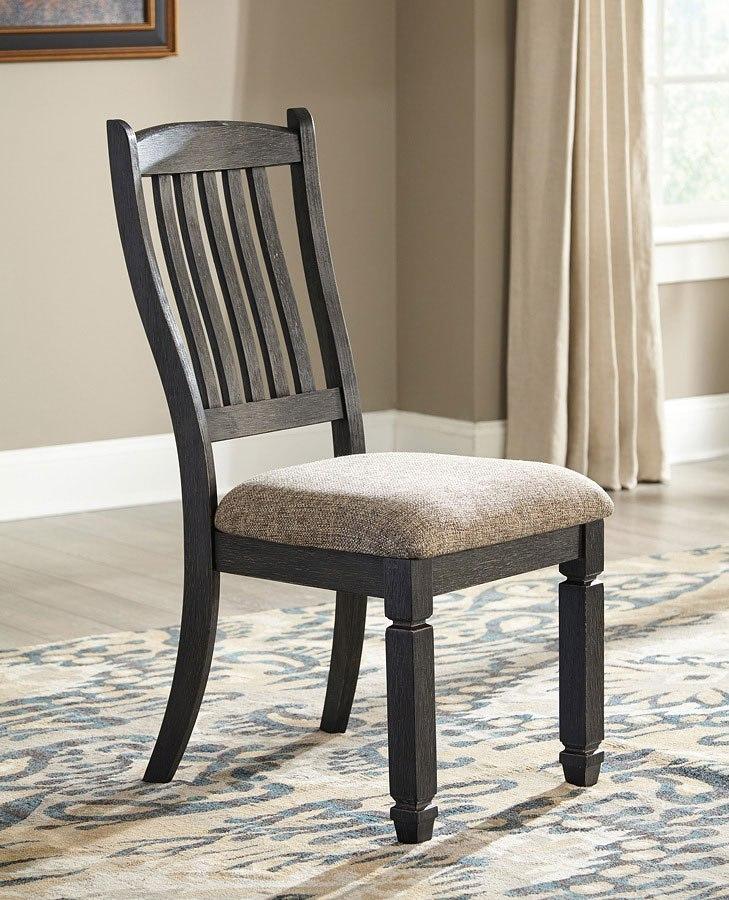 Ashley Furniture Tyler Texas: Tyler Creek Rectangular Dining Set Signature Design
