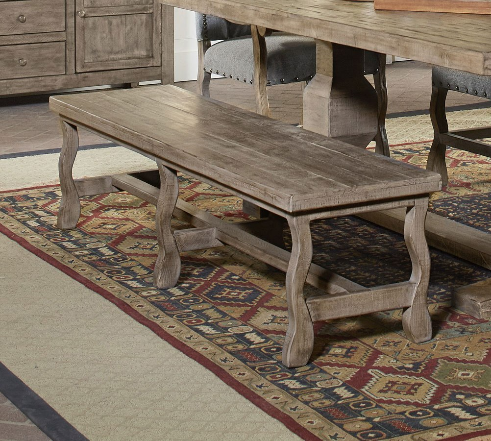 Willow Creek Bench Largo Furniture Furniture Cart