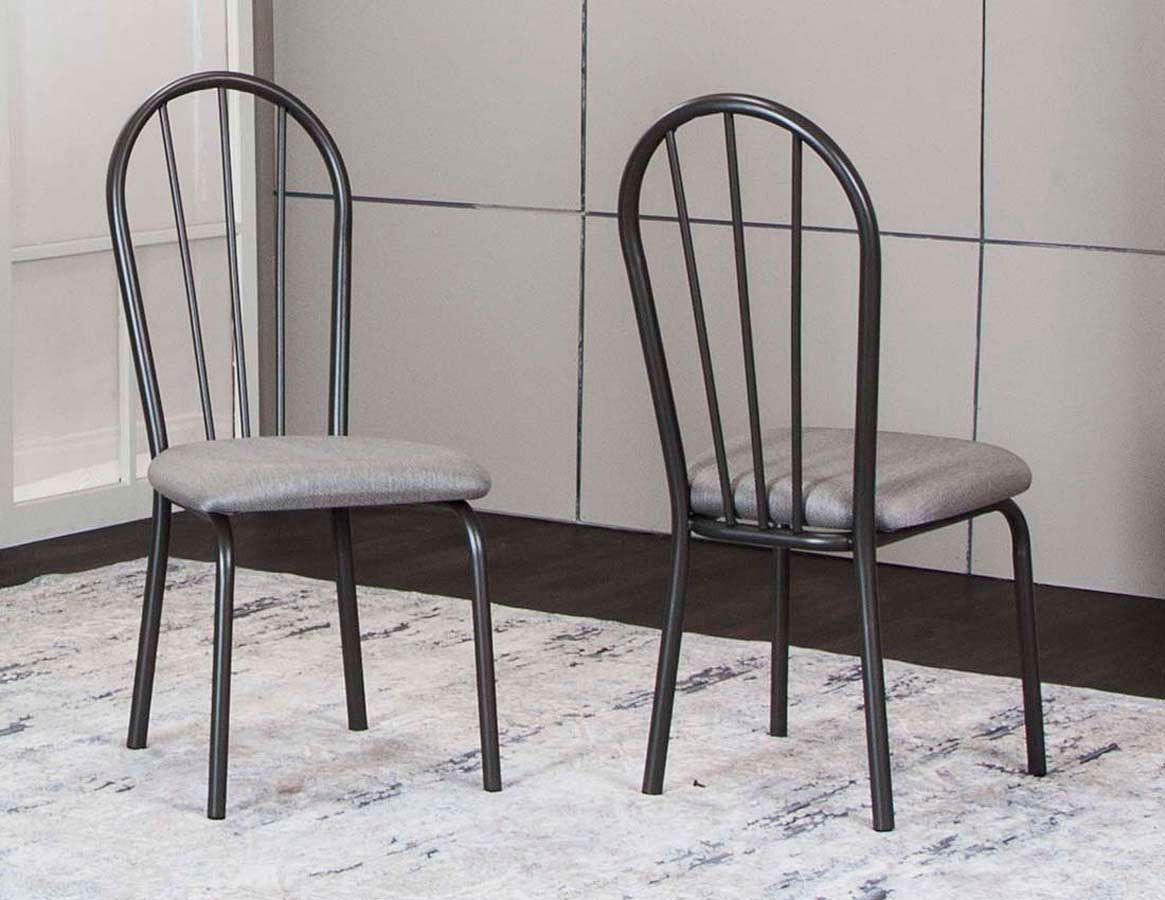 Timber Bowback Side Chair (Set of 2)
