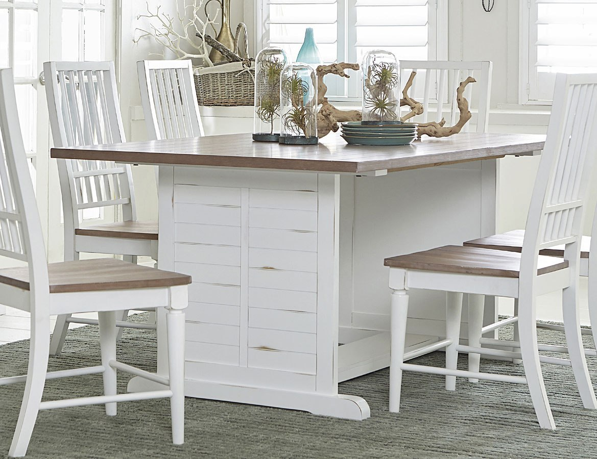 Shutters Dining Table