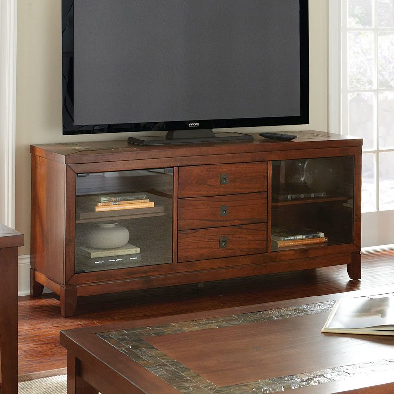 Davenport Tv Stand Steve Silver Furniture Furniture Cart