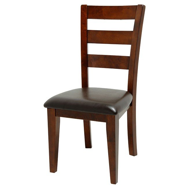 Davenport Ladderback Side Chair Set Of 2 Steve Silver Furniture