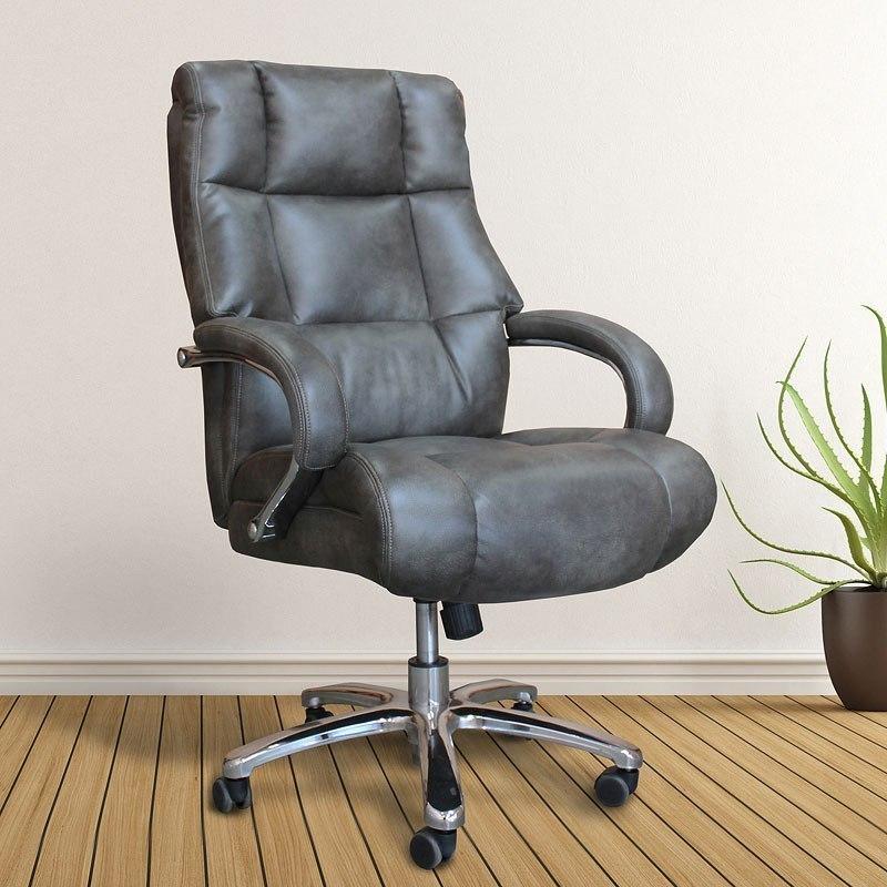 Horizon Ash Heavy Duty Desk Chair Parker Living ...