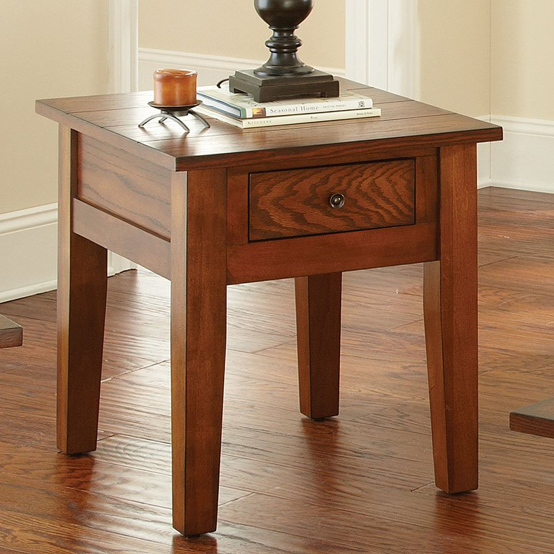 Desoto Occasional Table Set Steve Silver Furniture