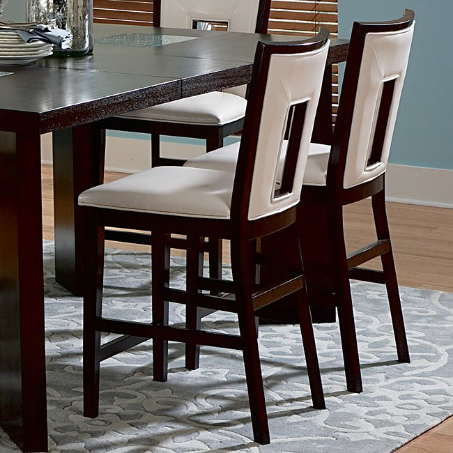 Delano Counter Height Dining Room Set Steve Silver