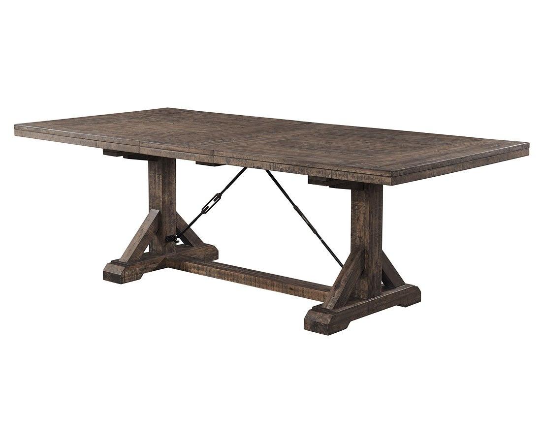 Finn Rectangular Dining Table