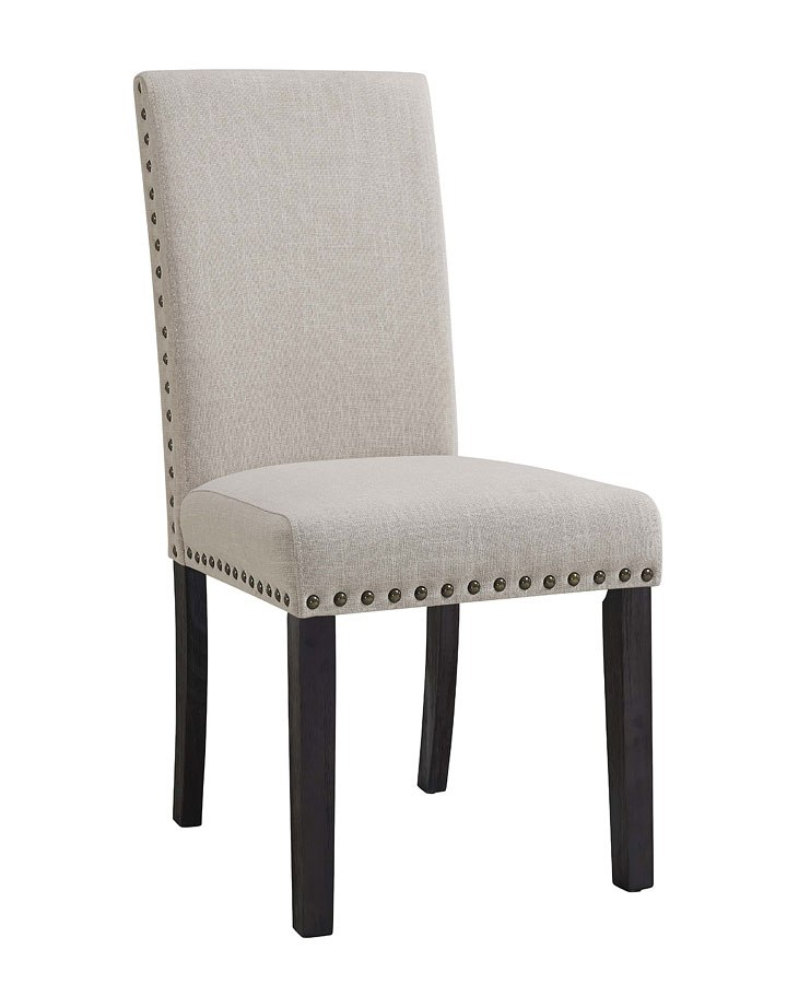 Greystone Dining Room Set W Upholstered Chairs Elements