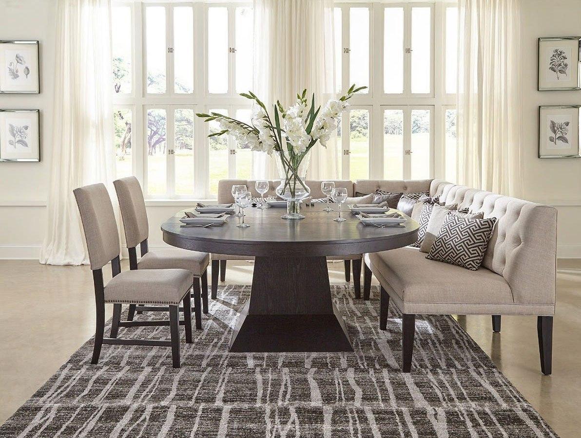 Maddox Dining Nook Set Elements Furniture Furniture Cart
