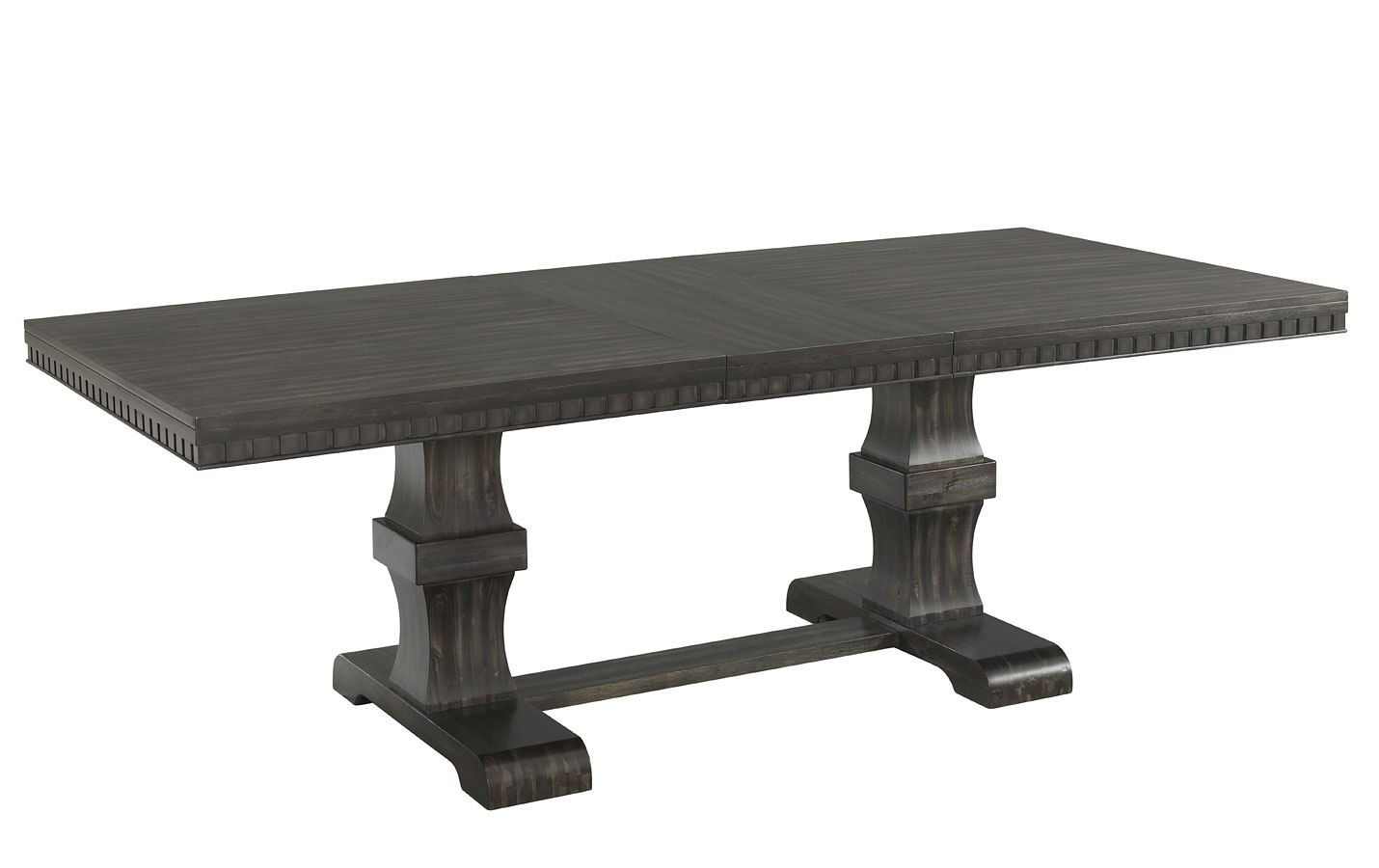 Morrison Dining Room Set W/ Upholstered Bench Elements ...