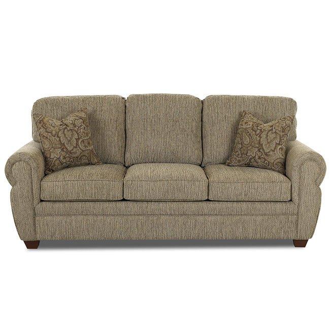 Westbrook Sofa (Giddy Cactus)