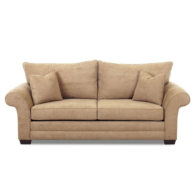 Holly Sofa Willow Bronze
