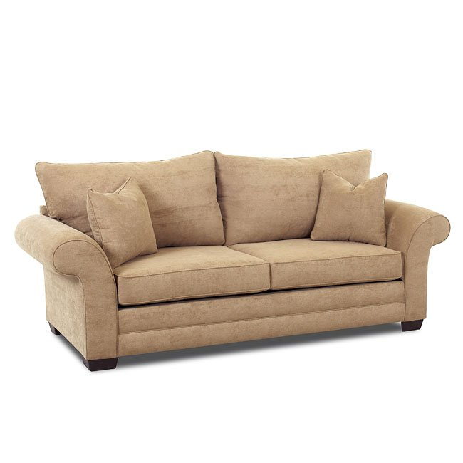 Holly Sofa (Willow Bronze)