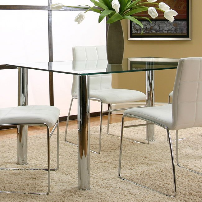 Napoli Rectangular Dining Table