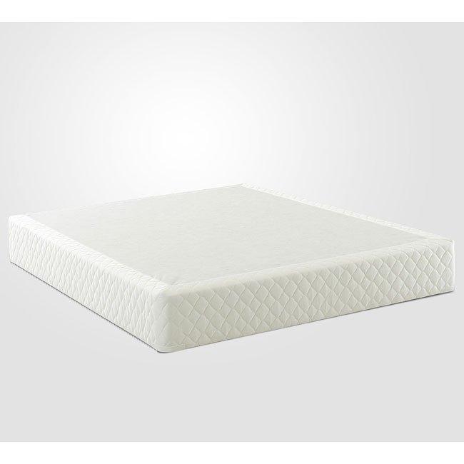 Hampton 8 Inch Memory Foam Mattress Enso Sleep Systems