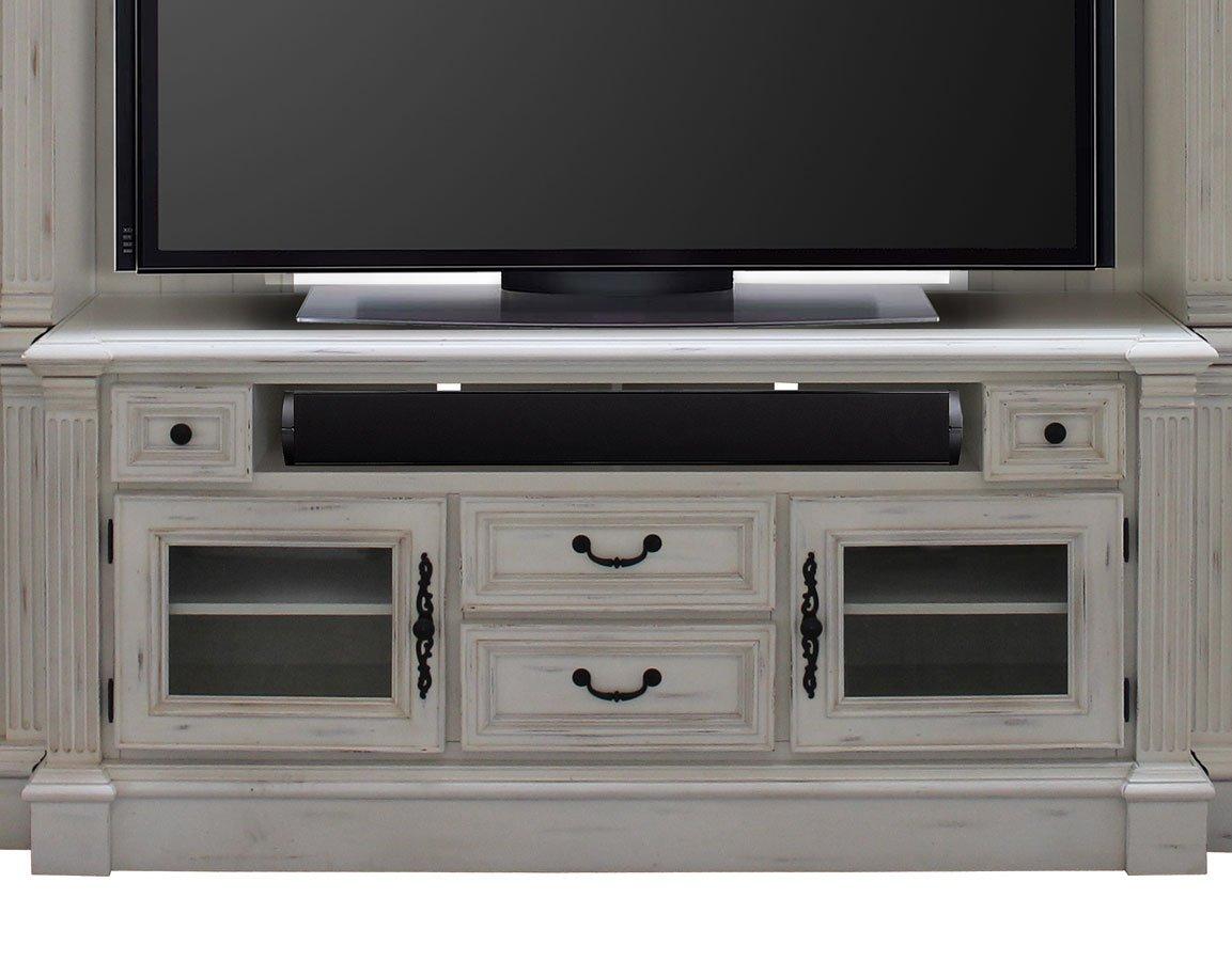9eb5419bbc18 Fremont 65 Inch TV Console Parker House | Furniture Cart
