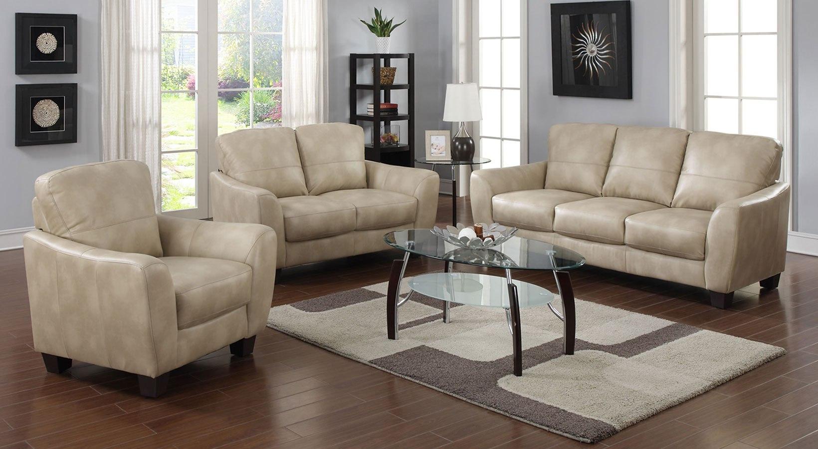 Fremont Living Room Set
