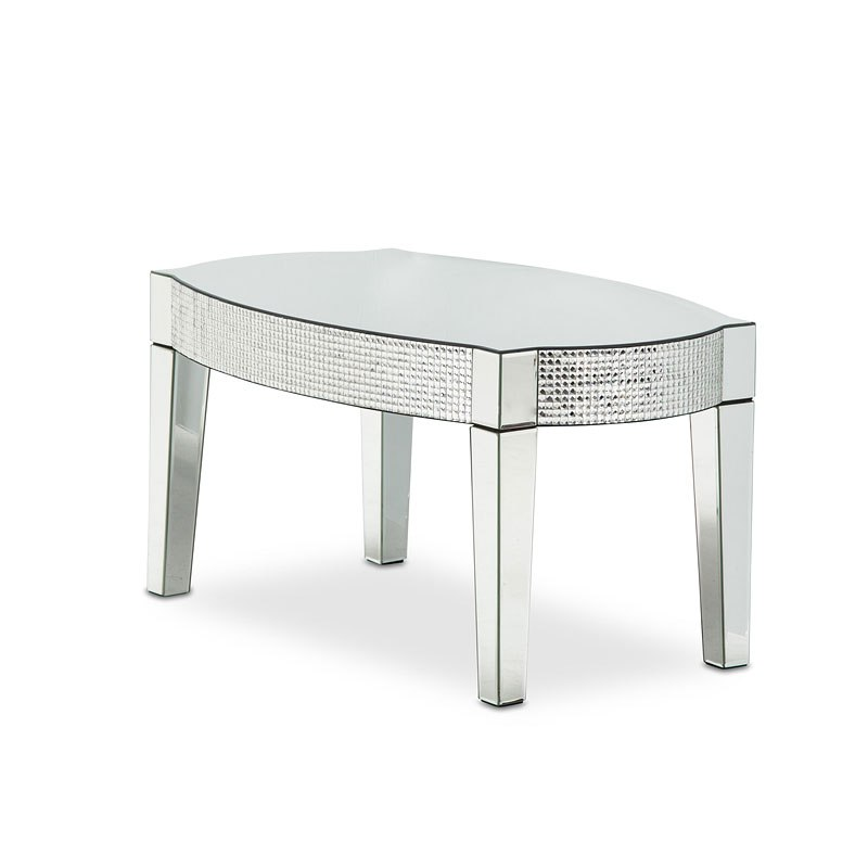 Furniture Montreal: Montreal Mirrored Occasional Table Set Aico Furniture