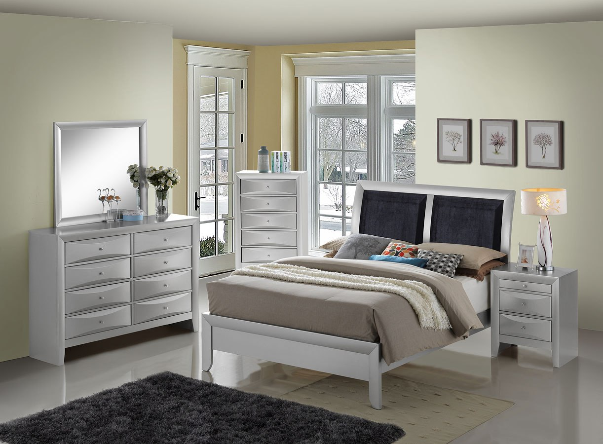 g1503a low profile youth bedroom set glory furniture furniture cart