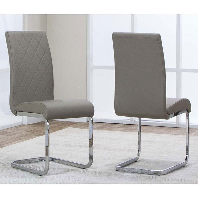 Veneto Breuer Side Chair (Set of 2)