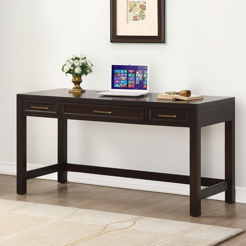 Greenwich Modular Home Office Set W/ 60 Inch Desk Parker ...