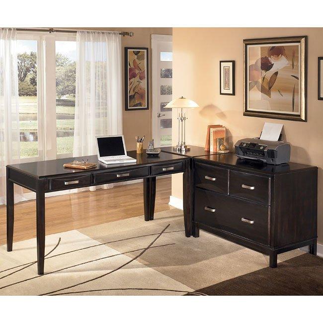 Kira Modular Home Office Set