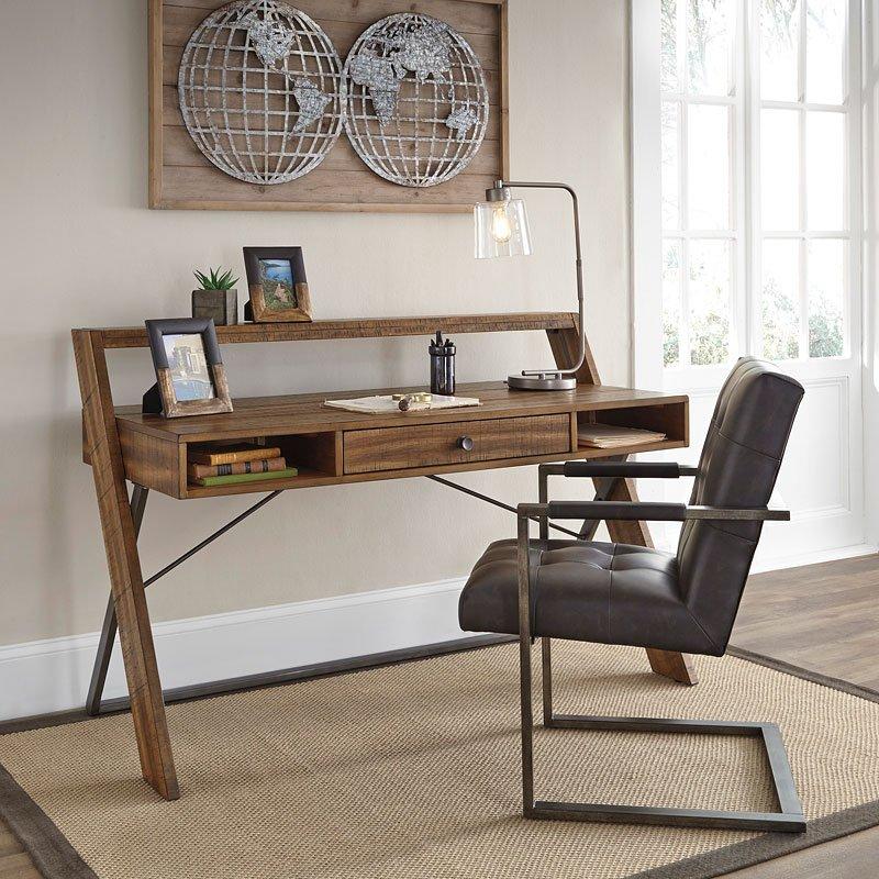 Torjin Home Office Set w/ Starmore Chair