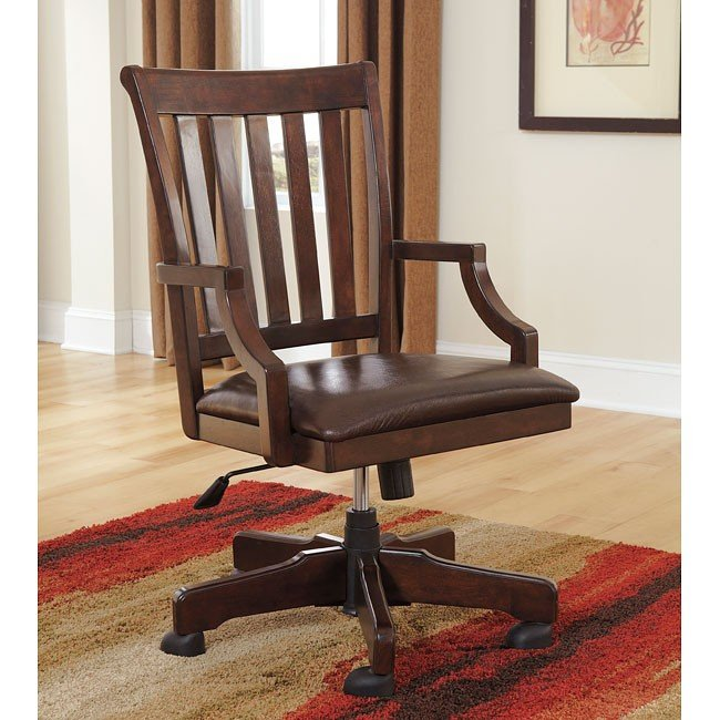 Hindell Park Home Office Desk Chair