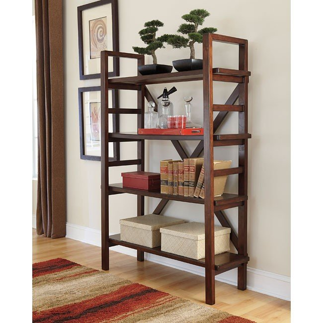 Hindell Park Bookcase