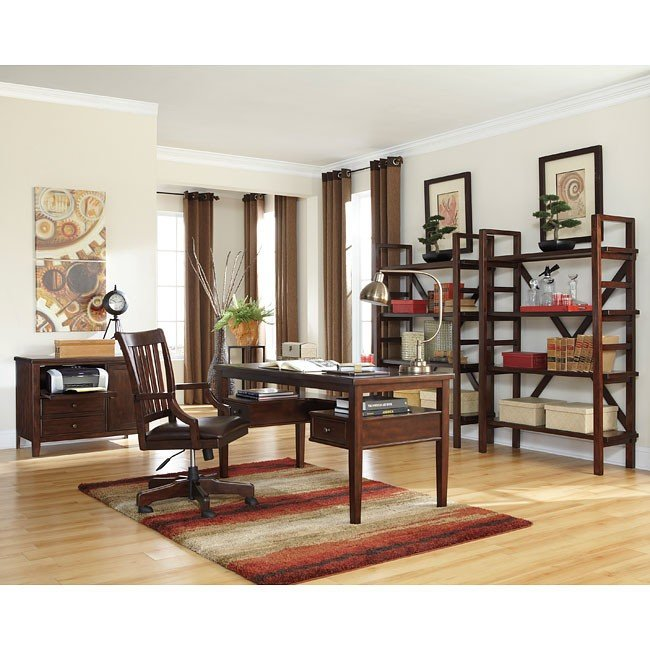Hindell Park Home Office Set