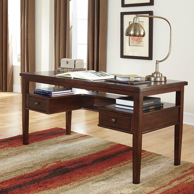 Hindell Park Home Office Desk