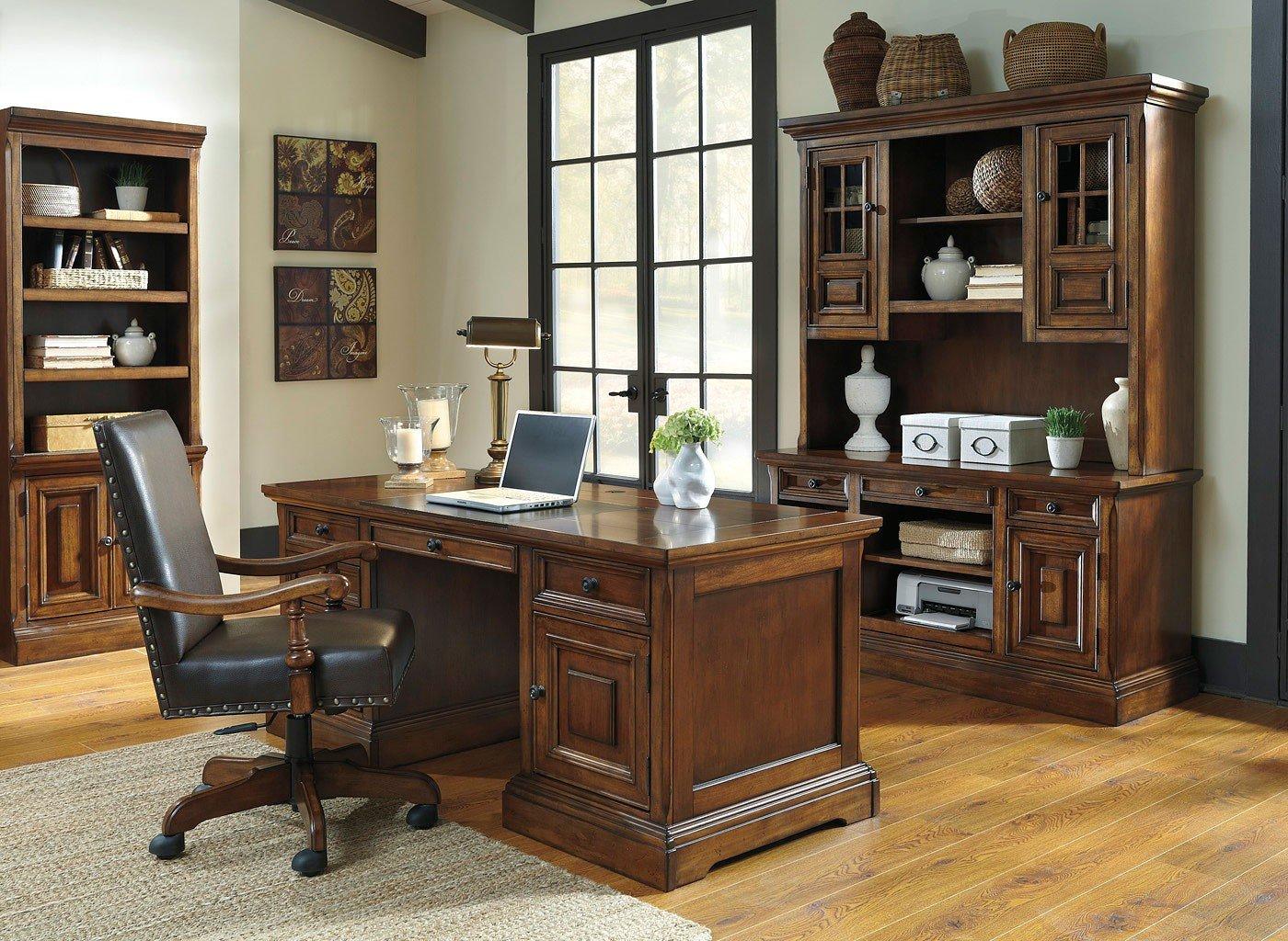 Gaylon Home Office Set